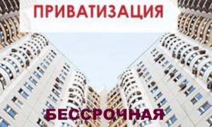Владимир Путин подписал закон о бессрочной, бесплатной приватизации жилья
