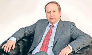 Владимир Сергеенков