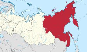 Гектар на Дальнем Востоке