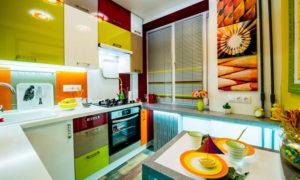Дизайн кухни топ 10