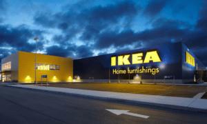 Икея отказалась от строительства торгового центра Мега