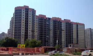 Квартиры на Киевской