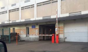 гараж в Москве