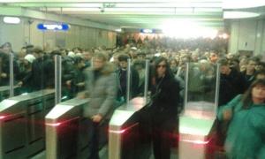 Московский метрополитен начал масштабную программу