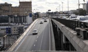 Новые дороги Москвы