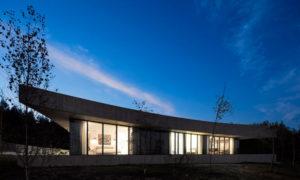 Архитектура «Частные дома»