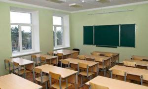 классов в школах