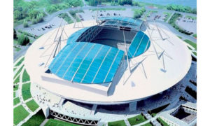 """Полная стоимость стадиона """"Зенит-Арена"""""""
