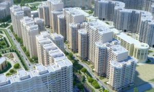 на рынке недвижимости