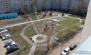 в Казани 2017