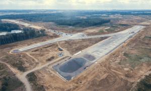 Стоимость строительства новой полосы в аэропорту «Шереметьево»