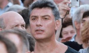 Улица Бориса Немцова