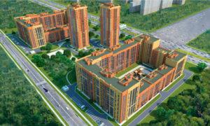 Цены на строящееся жилье