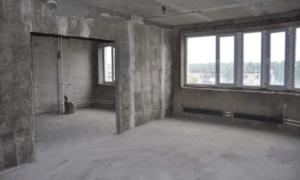 Продажу квартир