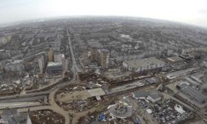 Власти Самары придумали необычный способ благоустроить город к чемпионату