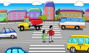 Влияние сноса пятиэтажек на дорожное