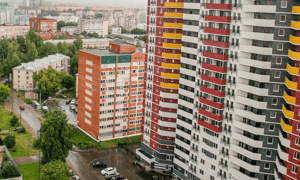 Вторичное жильё дешевле