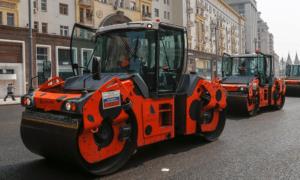 Второй этап ремонта Тверской обойдется городу