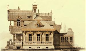 Год сохранения исторической архитектуры