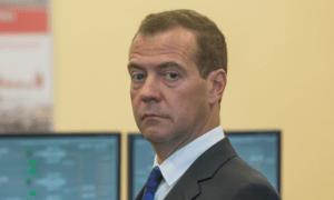 Дмитрий Медведев подписал постановление о создании ТОР в Сарове