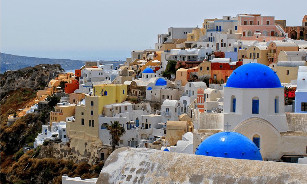 Забронировать квартиру в греции
