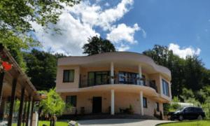 Дом в Дагомысе Сочи