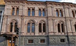 Европейский университет в Петербурге проиграл властям