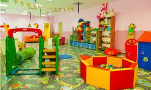 Запись в школы и детские сады