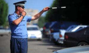 Изменения в правилах дорожного движения