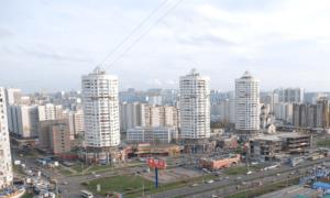 Инвестиции в московские квартиры