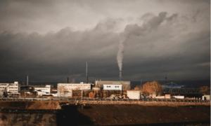 мусоросжигательного завода