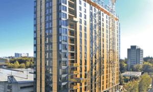 На месте сноса столичных пятиэтажек могут построить многоэтажные дома