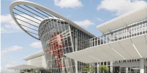 Номинация «Аэропорты 2017