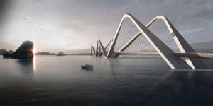Мосты и инфраструктура