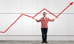 Объём выдачи ипотеки