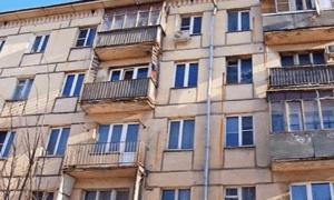 о сносах пятиэтажек