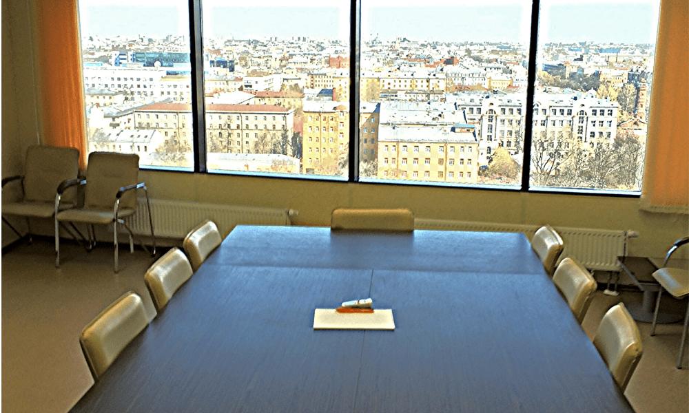 Аренда офиса на василельевском поиск помещения под офис Харьковский проезд