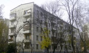 Первый опрос жителей московских