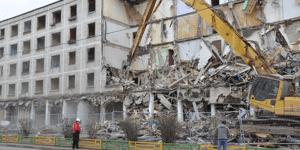 Положения законпроекта по сносу пятиэтажек противоречат