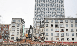 Принцип ренновации - квартиры