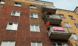 Пятиэтажки попадут в первую волну сноса, только если инициативу властей Москвы поддержат