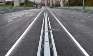 Реконструкцию Щелковского шоссе