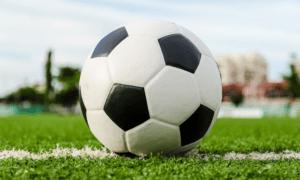 московский футбол