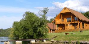 Цены на загородную недвижимость