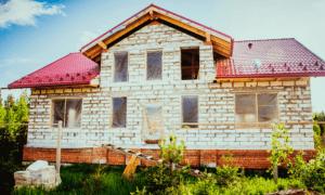 дома в Новосибирске