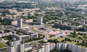 Квартиры у метро Звёздная в Санкт-Петербурге