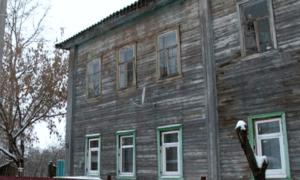 Жителей аварийных домов