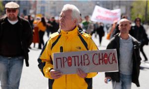Как жители московских пятиэтажек боролись