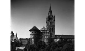 Новый глава Калининградской области заявил, что восстанавливать знаменитый Кенигсберский замок