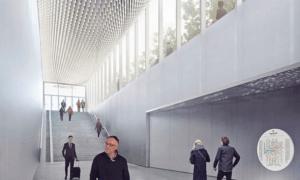 Определены архитектурные бюро, чьи проекты будут реализованы на трех станциях Третьего пересадочного контура Московского метрополитена, – это «Шереметьевская», «Ржевская» и «Стромынка»